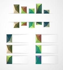 Композиции из прямоугольников