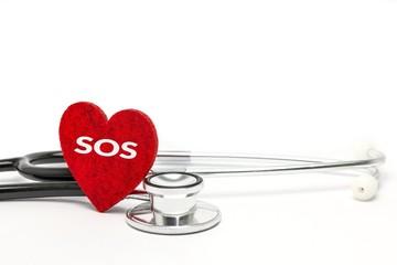 SOS - Konzept