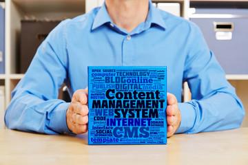 Content Management System Konzept