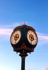 Replica Vintage Clock