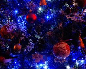 Baubles and Fairyights