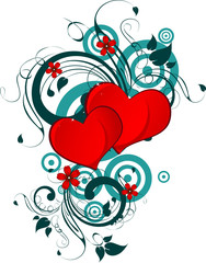 St.Valentine's Theme