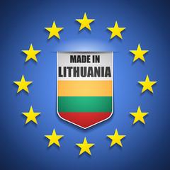 made Lithuania