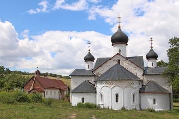 Православный Храм в Белгородской области