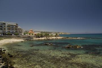 Coast Rethymno