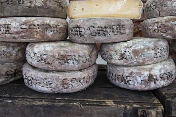 Soft Ripened Cheese