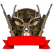 Deer Hunting Camp - 74804750