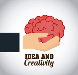 creative brain design