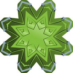 Green12345