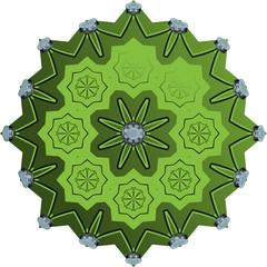 Green1233