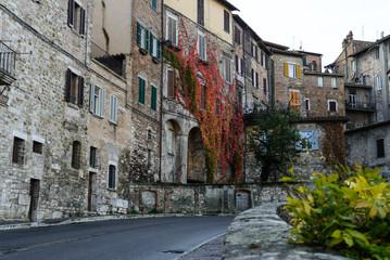 Perugia - Centro storico