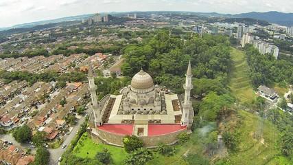 Masjid Almukarramah Damansara