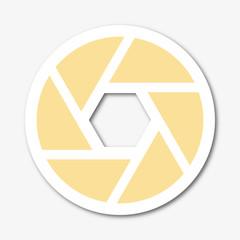 Logo diaphragme.