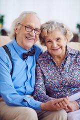 Retired seniors