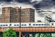The subway overground - 74817142
