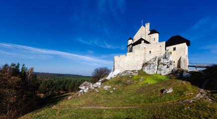 Bobolice Castle II
