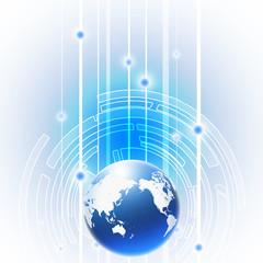 グローバル通信