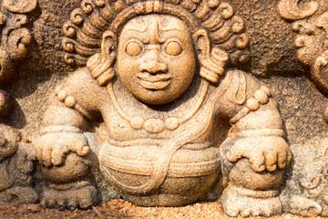 Vamana avatar of Vishnu