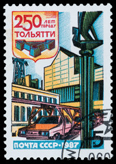 city of Togliatti