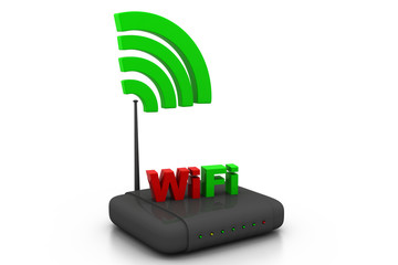wireless router ..