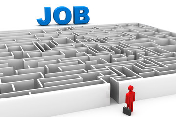 searching for jobs..