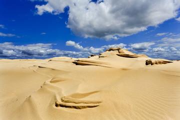Sand Dunes Desert architecture