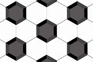 背景素材壁紙,六角形,六角,ハニカム構造,ハニカム,スポーツ,ボール,サッカー,フットボール,ワールドカップ,サッカーボール