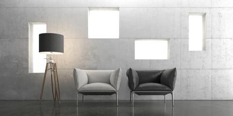 Interior, Heim, Design, Wohnen