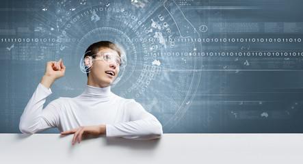 Innovative technologies