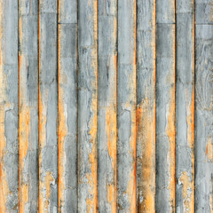 Old brown wood plank background.