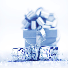 Silver holiday gifts
