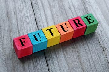 concept of future