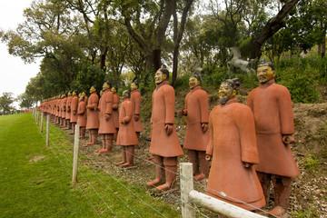 Buddha Eden park, Bombarral, Portugal...