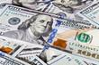 money background - dollars