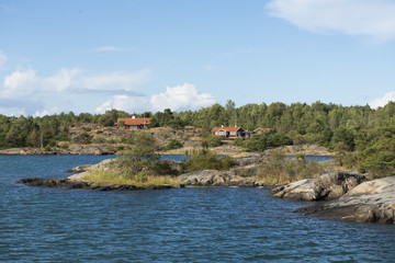 Swedish Archipelago