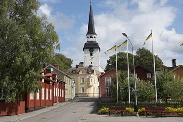 Mariefred (Sweden)