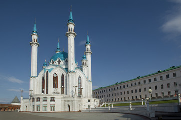 Moschee in Kasan