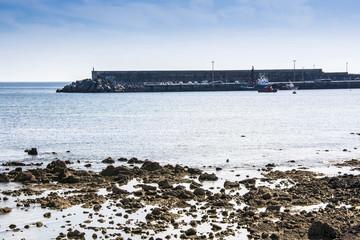 Aguinho harbor