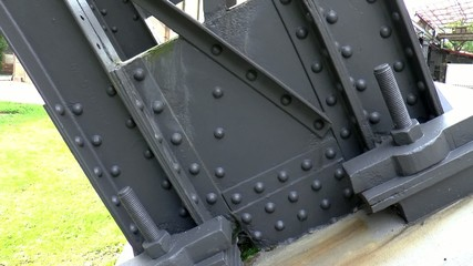 cantilevers Shaft Building
