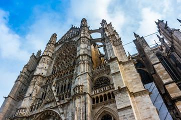 Beauvais Kathedrale 02