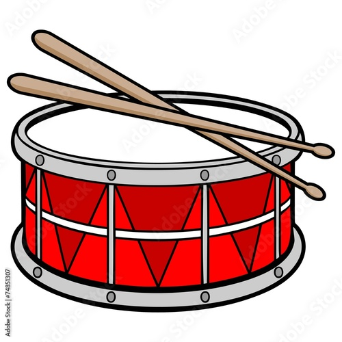 Drum - 74851307