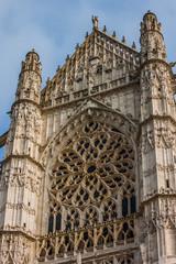 Beauvais Kathedrale 06