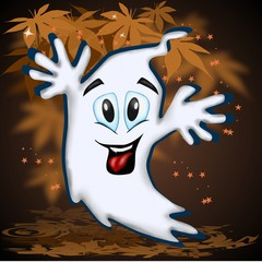 fantasma bizzarro