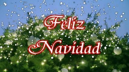 Feliz Nafidad