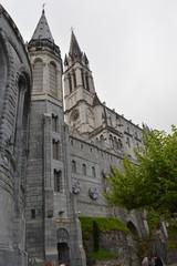 Basilique de Lourdes