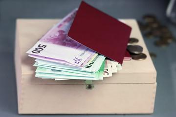 Money in the Passport