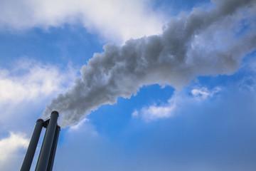 Kohlenstoffdioxidemission