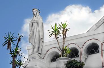Храм Рождества Христова. Церковь Святой Екатерины. Вифлеем