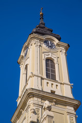 Church in Zemun