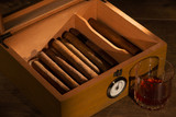 The art of cigars